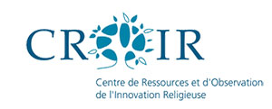Centre de ressources et d'observation de l'innovation religieuse (CROIR) de l'Université Laval